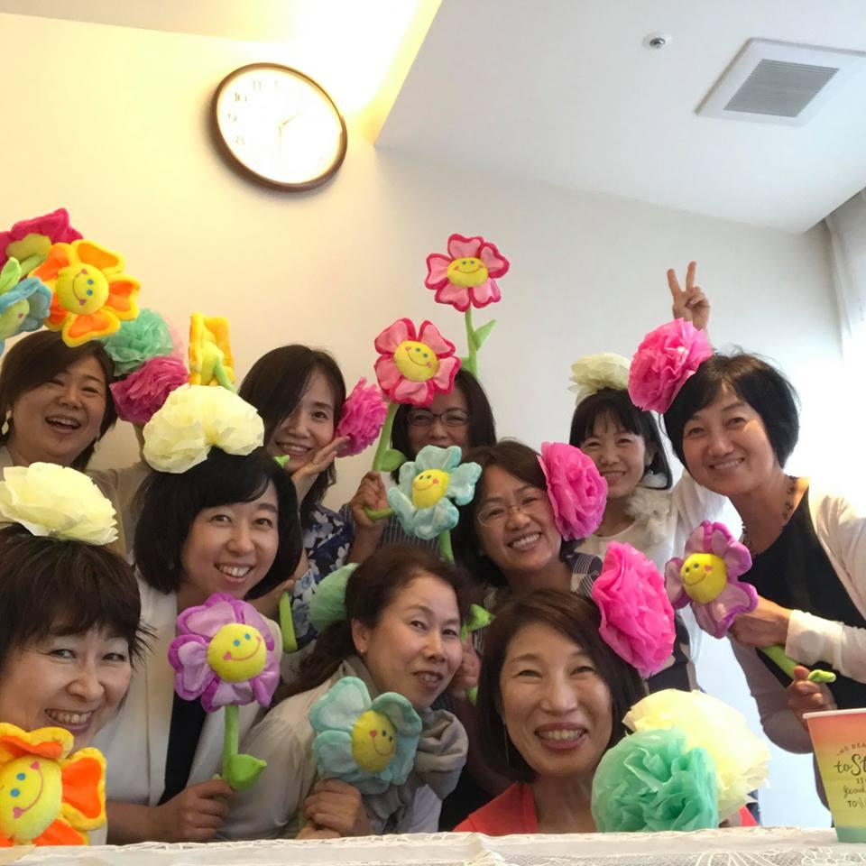 女性起業家活躍